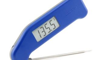 I Don't Need No Stinkin Thermometer — Or Do I?