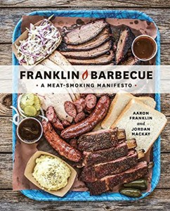 Aaron Franklin's  BBQ Book