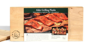 Alder Wood Grill Plank