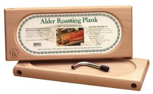 alder plank