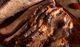 Brisket, Brisket on the Wall…