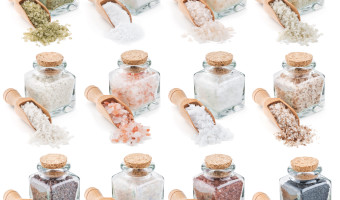 Types of Salts